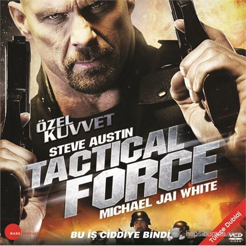 Özel Kuvvet (Tactical Force) (VCD) (2 Disk)