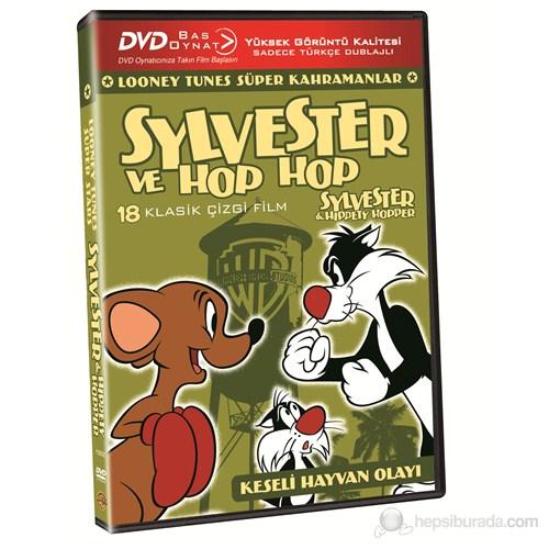 Looney Tunes Süper Kahramanlar: Sylvester ve Hop Hop (Looney Tunes Super Stars: Sylvester & Hippety Hopper) (Bas Oynat)
