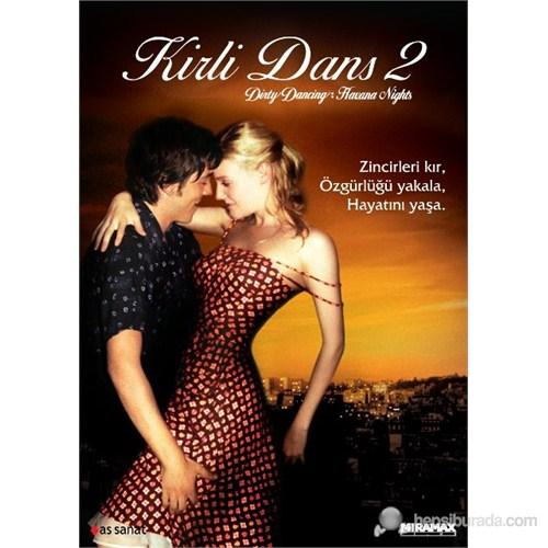 Dirty Dancing: Havana Nights (Kirli Dans 2) (DVD)
