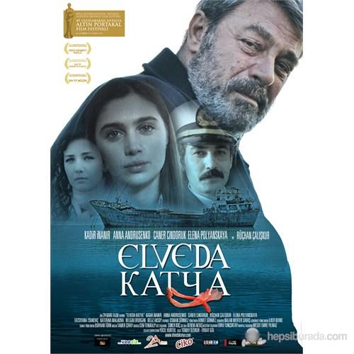 Elveda Katya (DVD)
