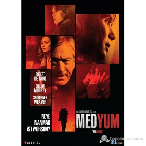 Red Lights (Medyum) (DVD)
