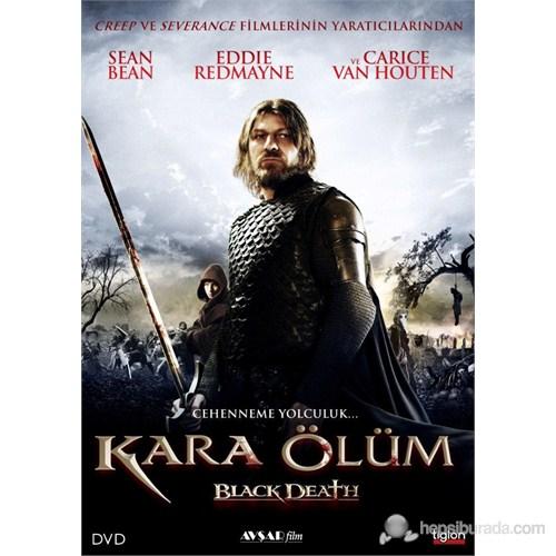 Black Death (Kara Ölüm) (DVD)