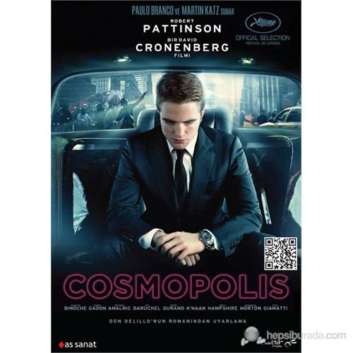 Cosmopolis (Bas Oynat)
