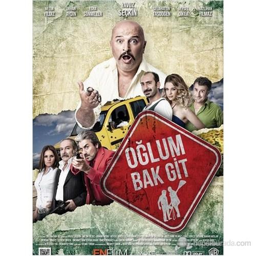 Oğlum Bak Git (DVD)