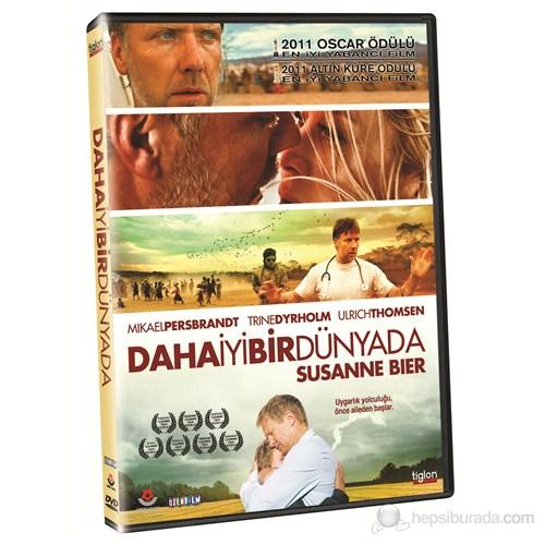 In A Better World (Daha İyi Bir Dünyada) (DVD)