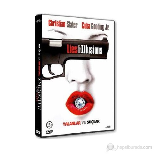 Lies and Illusions (Yalanlar ve Suçlar) (DVD)