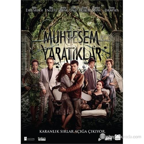 Beautiful Creatures (Muhteşem Yaratıklar) (DVD)