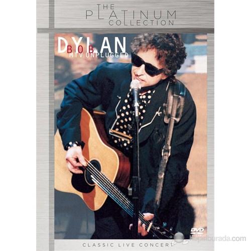 Bob Dylan - MTV Unplugged (DVD)