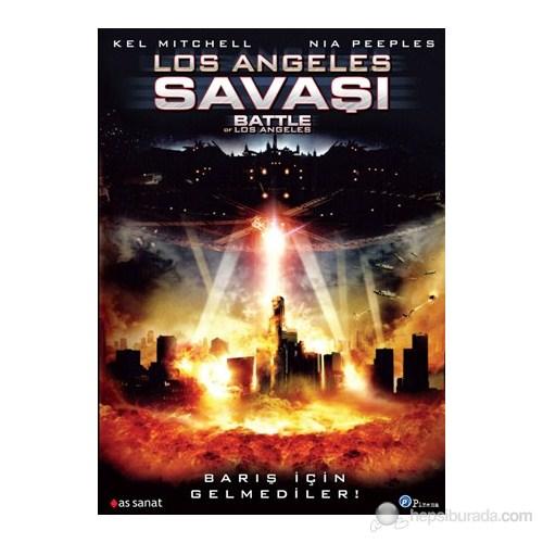 Battle of Los Angeles (Los Angeles Savaşı) (DVD)