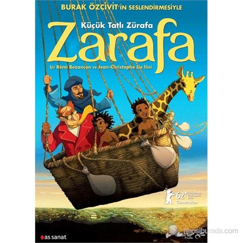 Zarafa (Bas Oynat)