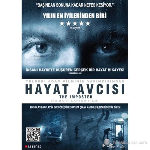 The Imposter (Hayat Avcısı) (DVD)