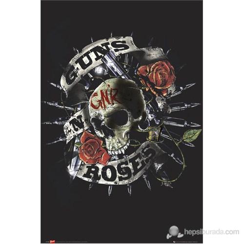 Guns N Roses Firepower Maxi Poster