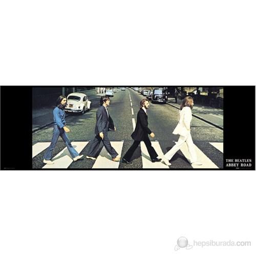 The Beatles Abey Road Midi Poster