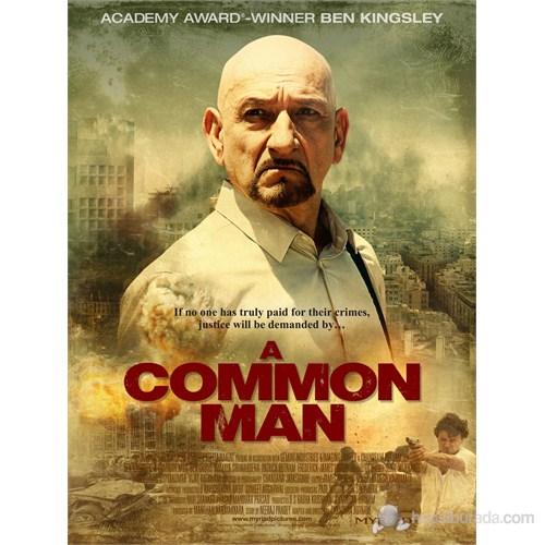 A Common Man (Sıradan Bir Adam) (DVD)