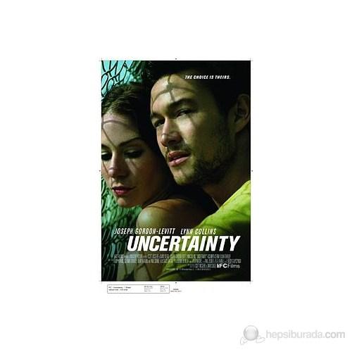 Uncertainty (Şüphe) (DVD)