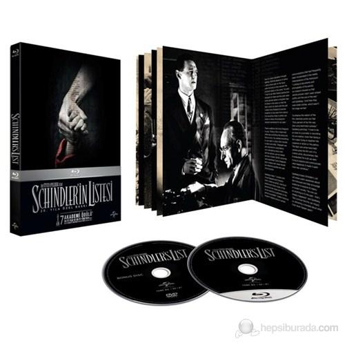 Schindler's List (Schindler'in Listesi) (DVD) (2 Disk)