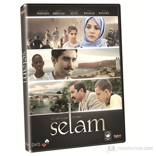 Selam (DVD)