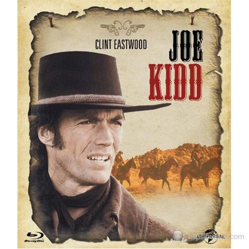 Joe Kidd (Blu-Ray Disc)
