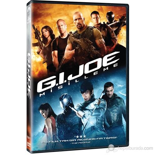 G.I Joe Retaliation (G.I JOE Misilleme) (DVD)