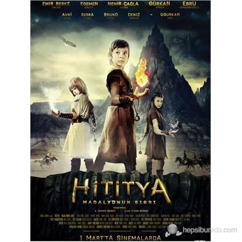 Hititya: Madalyonun Sırrı (DVD)