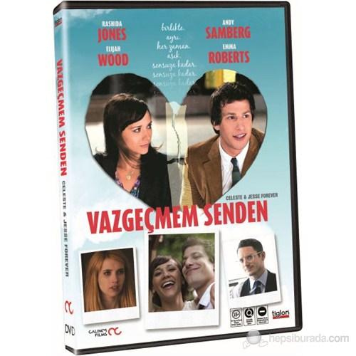 Celeste & Cesse Forever (Vazgeçmem Senden) (DVD)