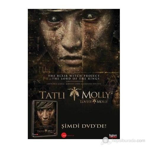 Lovely Molly (Tatlı Molly) (DVD)