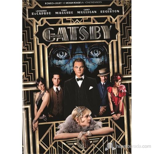 Muhteşem Gatsby (Great Gatsby) (VCD) (2 Disk)