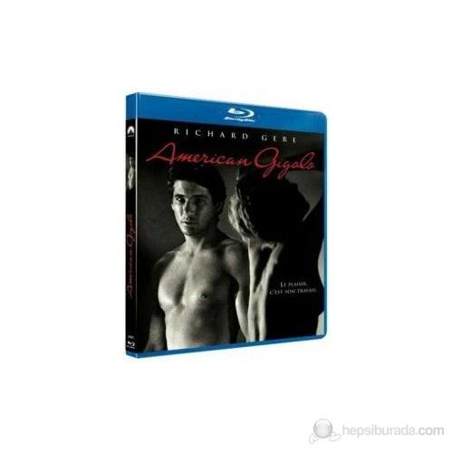 American Gigolo (Amerikan Jigolo) (Blu-Ray Disc)