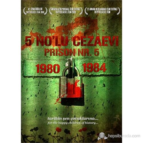 5 Nolu Cezaevi (DVD)