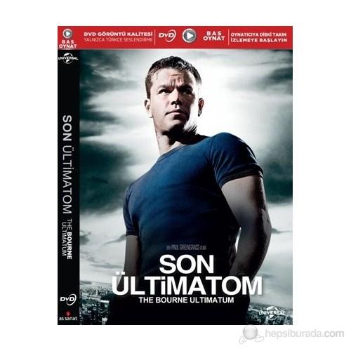 Son Ültimatom (Bourne Ultimatum) (Bas Oynat)