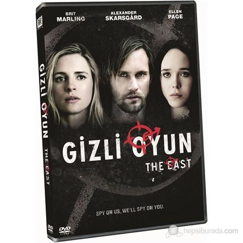The East (Gizli Oyun) (DVD)