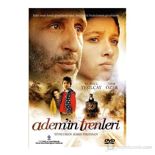 Adem'in Trenleri (DVD)