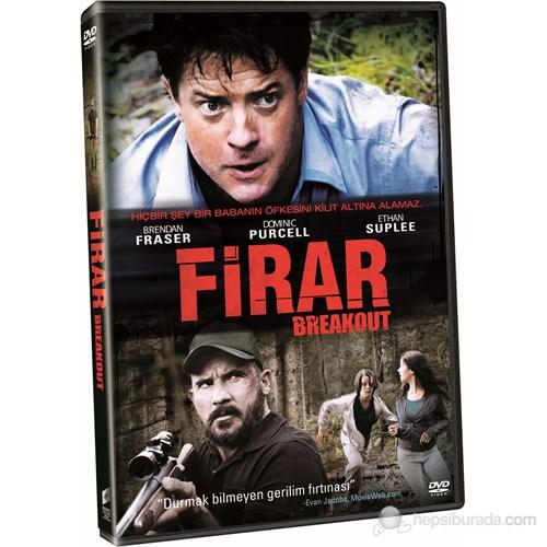 Breakout (Firar) (DVD)