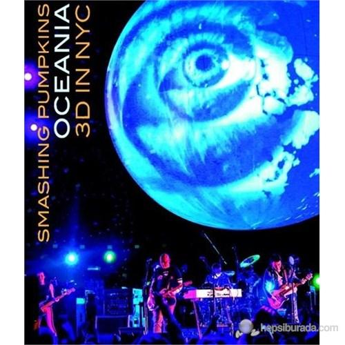 Smashing Pumpkins - Oceania: 3d In Nyc (Dvd + 2 Cd)