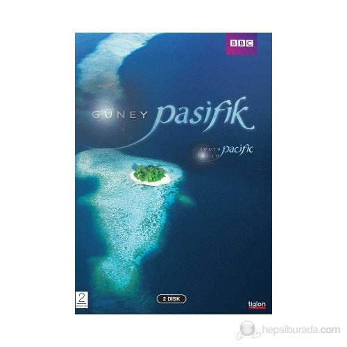 South Pacific (Güney Pasifik) (DVD)