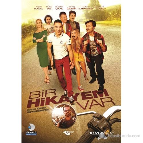 Bir Hikayem Var (DVD)