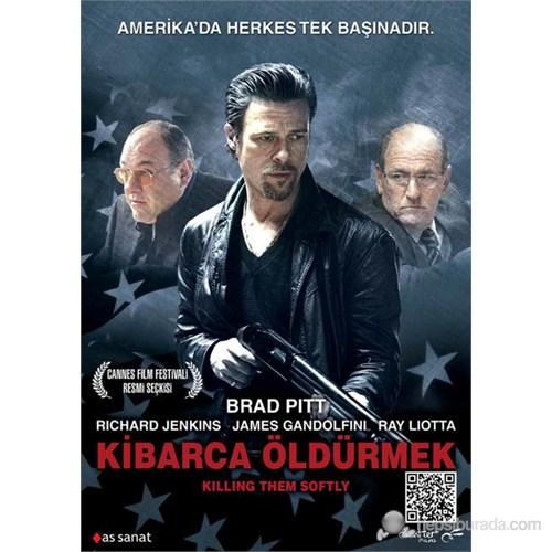 Killing Them Softly (Kibarca Öldürmek) (DVD)