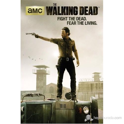 The Walking Dead Season Maxi Poster