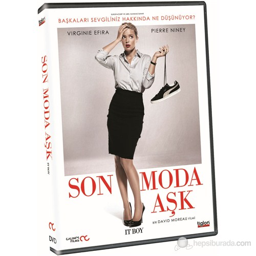 It Love (Son Moda Aşk) (DVD)
