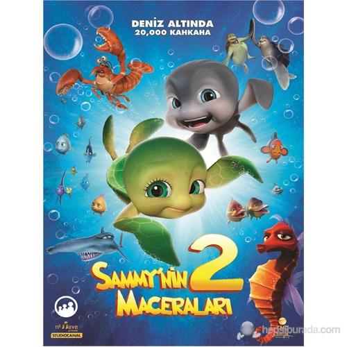 Sammy's Adventures 2 (Sammy'nin Maceraları 2) (DVD)