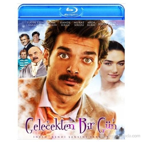 Gelecekten Bir Gün (Blu-Ray Disc)