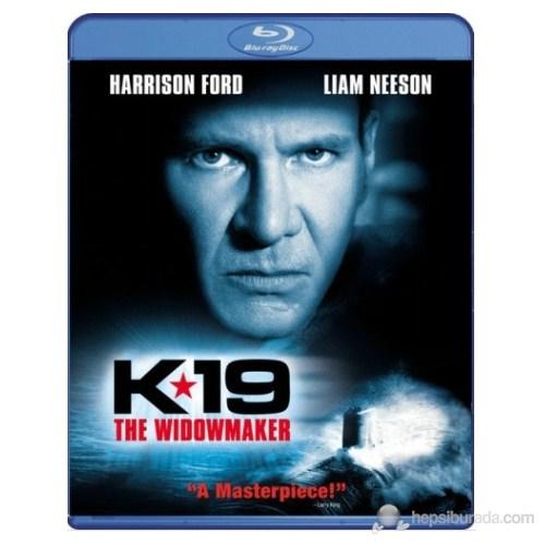 K-19: The Windowmaker (K 19 Tehlikeli Saatler) (Blu-Ray Disc)