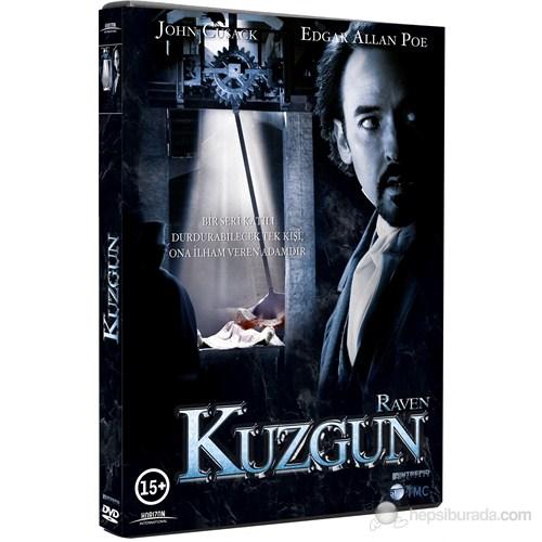 Raven (Kuzgun) (DVD)