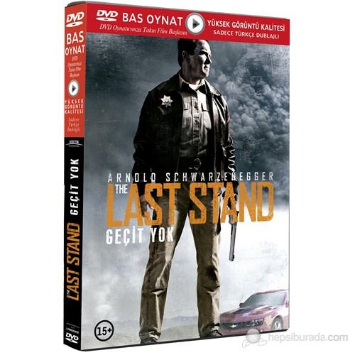 Geçit Yok (The Last Stand) (Bas Oynat)
