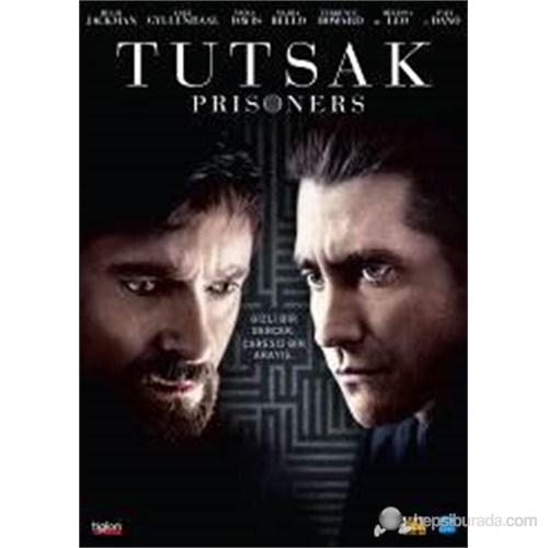 Prisoners (Tutsak) (DVD)