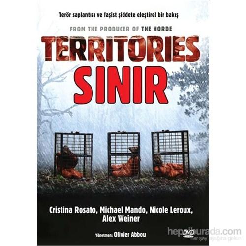 Territories (Sınır) (DVD)