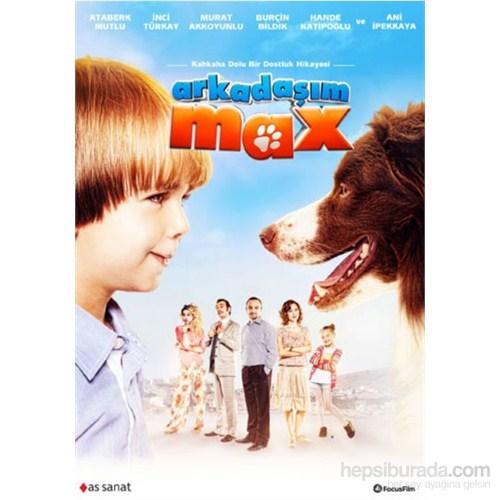 Arkadaşım Max (DVD)