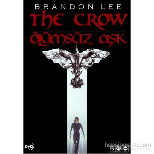 The Crow (Ölümsüz Aşk)(DVD)