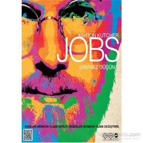 Jobs (Blu-Ray Disc)