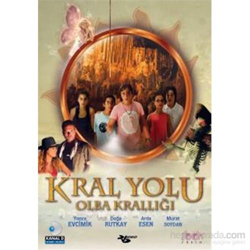 Kral Yolu - Olba Krallığı (DVD)